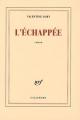 """Afficher """"L'Echappée"""""""