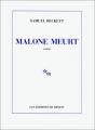 "Afficher ""Malone meurt"""