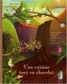 """Afficher """"Une Cuisine tout en chocolat"""""""