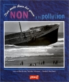 "Afficher ""Non à la pollution"""