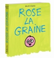 "Afficher ""Rose la graine"""