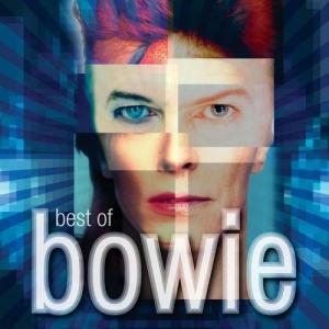"""Afficher """"Best of Bowie"""""""