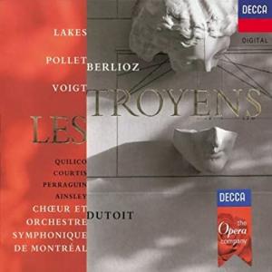 """Afficher """"Les  Troyens"""""""