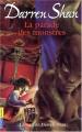"""Afficher """"La Saga de Darren Shan n° 1 La Parade des monstres"""""""
