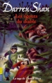 "Afficher ""La Saga de Darren Shan n° 3 Les Egouts du diable"""
