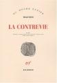 """Afficher """"La contrevie"""""""