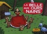 """Afficher """"Les Sept ours nains n° 3 La Belle aux ours nains"""""""