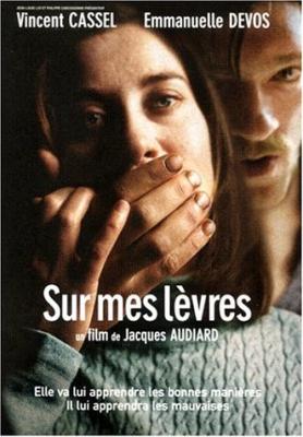 """Afficher """"Sur mes lèvres"""""""
