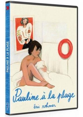 """Afficher """"Pauline à la plage"""""""