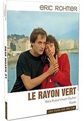 """Afficher """"Le rayon vert"""""""