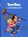 vignette de 'Tom-Tom et Nana n° 1<br /> Tom-Tom et l'impossible Nana (Jacqueline Cohen)'