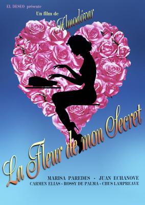 """Afficher """"La Fleur de mon secret"""""""