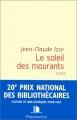 vignette de 'Le soleil des mourants (Jean-Claude Izzo)'