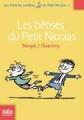 """Afficher """"Les Histoires inédites du Petit Nicolas n° 01<br /> Les bêtises du petit Nicolas"""""""