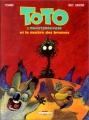 """Afficher """"Toto l'ornithorynque n° 02 Toto l'ornithorynque et le maître des brumes"""""""