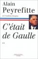 """Afficher """"C'était de Gaulle. n° 02 C'était de Gaulle"""""""