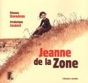 """Afficher """"Jeanne de la Zone"""""""