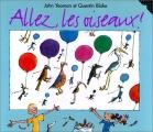 """Afficher """"Allez, les oiseaux !"""""""