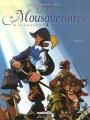 """Afficher """"Les Trois Mousquetaires - série complète n° 1 Les Trois Mousquetaires"""""""