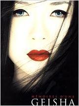 """Afficher """"Mémoires d'une geisha"""""""