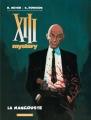 """Afficher """"XIII Treize mystery n° 01 La Mangouste"""""""