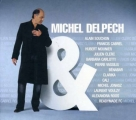 "Afficher ""Michel Delpech &..."""