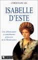 "Afficher ""Isabelle d'Este"""
