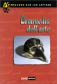 "Afficher ""Commedia dell'arte"""