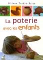 """Afficher """"poterie avec les enfants (La)"""""""