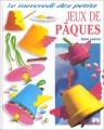 """Afficher """"Jeux de Pâques"""""""