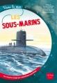 """Afficher """"Les sous-marins"""""""