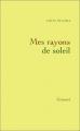 """Afficher """"Mes rayons de soleil"""""""