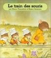 """Afficher """"Famille Souris<br /> Le Train des souris"""""""