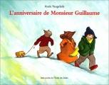 """Afficher """"L'anniversaire de monsieur Guillaume"""""""