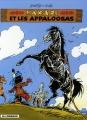 """Afficher """"Yakari n° 31<br /> Yakari et Les Appaloosas"""""""