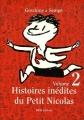 "Afficher ""Le Petit Nicolas n° 12<br /> Histoires inédites du Petit Nicolas Vol.2"""