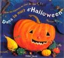 vignette de 'Dans la nuit d'Halloween (Bourre, Martine)'
