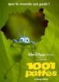 """Afficher """"1001 pattes"""""""