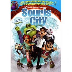 """Afficher """"Souris City"""""""