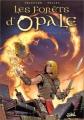 """Afficher """"Les Forêts d'Opale n° 02<br /> L'envers du grimoire"""""""