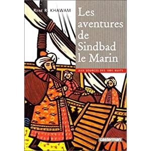 """Afficher """"Les Aventures de Sindbad le marin"""""""