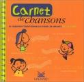 """Afficher """"Carnet de chansons"""""""