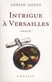 """Afficher """"Les Enquêtes de Pénélope n° 2<br /> Intrigue à Versailles"""""""