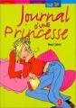 "Afficher ""Journal d'une princesse n° 01"""