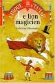 """Afficher """"Le lion magicien"""""""