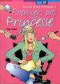 """Afficher """"Journal d'une princesse n° 02<br /> Premiers pas d'une princesse"""""""