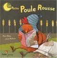 vignette de 'La Petite poule rousse (Pierre Delye)'