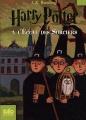 """Afficher """"Harry Potter n° 1<br /> Harry Potter à l'école des sorciers"""""""