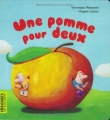 vignette de 'Une pomme pour deux (Massenot, Véronique)'