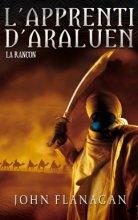 "Afficher ""L'apprenti d'Araluen n° 07<br /> La rançon"""